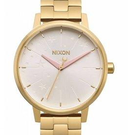 Nixon Nixon Kensington Gold Soft Pink LH
