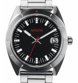 Nixon Nixon Rover SS II Black Red