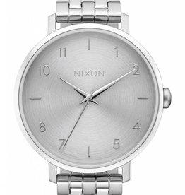 Nixon Nixon Arrow All Silver