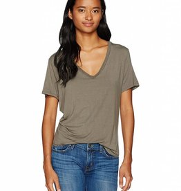 Volcom Volcom Womens Lived In Tee