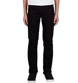 Volcom Volcom Youth Solver Tapered Jean