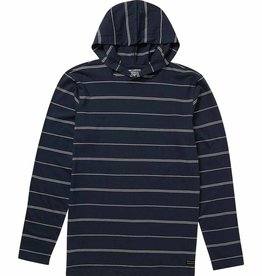 Billabong Billabong Mens Die Cut Stripe Hoody