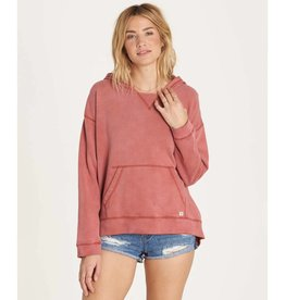 Billabong Billabong Womens Stay With Me Hoody