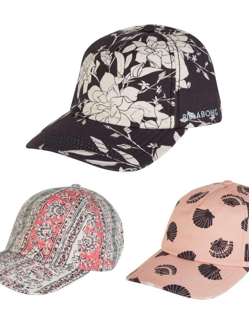 Billabong Billabong Youth Girls Surf Club Hat