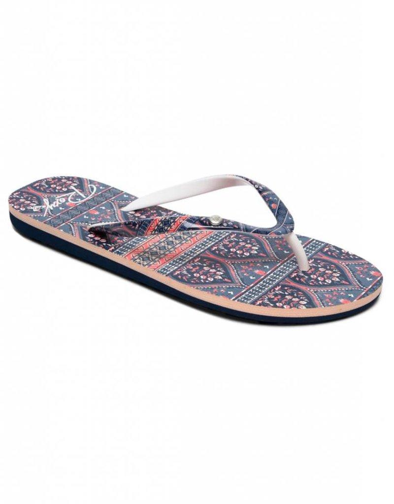 Womens Portofino Flip Flops Roxy fDxmEUI4ke