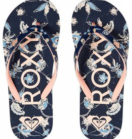 ROXY Roxy Youth Pebbles Flip Flop