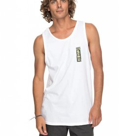Quiksilver Quiksilver Mens Framers Up Tank