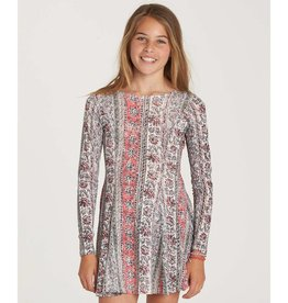 Billabong Billabong Youth Stand Out Dress