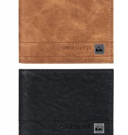 Quiksilver Quiksilver Mens Stitchy Wallet
