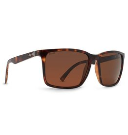 Von Zipper VonZipper Lesmore Tobacco Bronze Polarized