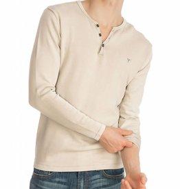 Guess Guess Mens Serafino Garcia Cotton Sweater