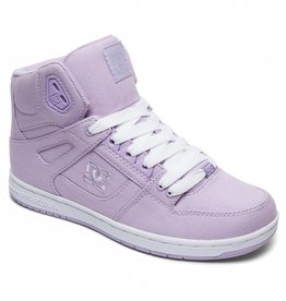 DC DC Womens Pure High-Top TX