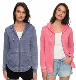 ROXY Roxy Womens Sunkissed Moment Zip Hoody