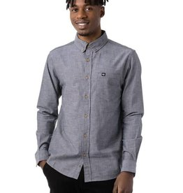 Ten Tree Ten Tree Mens Darian Button Up Shirt
