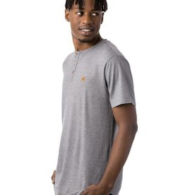 Ten Tree Ten Tree Mens Grouse Henley Tee