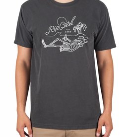 Rip Curl Rip Curl Mens Marooned Standard Issue Tee