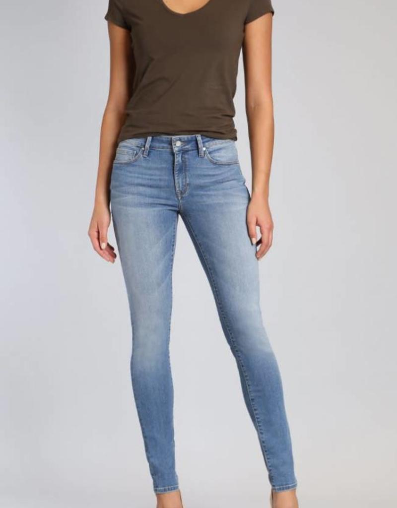 Mavi Mavi Womens Adriana Super Skinny ...