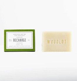 Woodlot Woodlot 4oz Soap Recharge