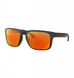 Oakley Oakley Holbrook XL Matte Black Prizm Ruby