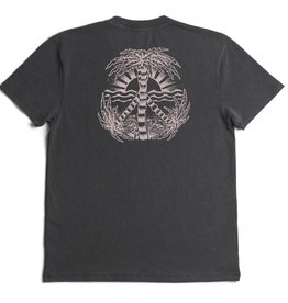 Imperial motion Imperial Motion Mens Peace Palms Vintage Tee
