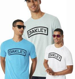 Oakley Oakley Mens So-Tab Tee