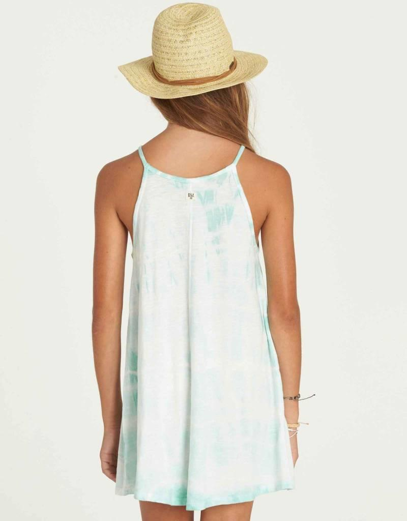 Billabong Billabong Girls Namaste All Day Dress