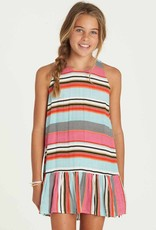 Billabong Billabong Girls Universal Love Dress