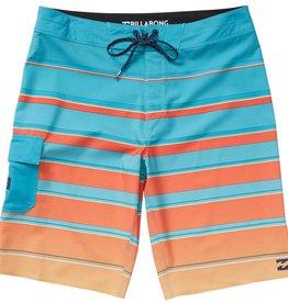 Billabong Billabong Boys All Day X Stripe Short