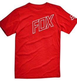 Fox Fox Youth Moto Vation Tee