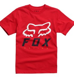 Fox Fox Youth Heritage Forger Tee