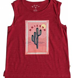 ROXY Roxy Youth Take My Hand Tank