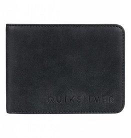 Quiksilver Quiksilver Mens Slim Vintage II Wallet