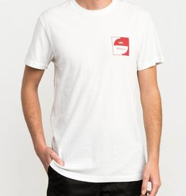 RUCA RVCA Mens Squircle Tee