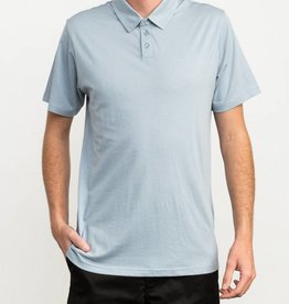 RUCA RVCA Mens Sure Thing II Polo