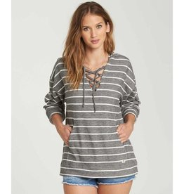Billabong Billabong Womens Weekend Lover Hoody