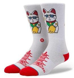 Instance Instance Mens Sock Thank You Enjoy