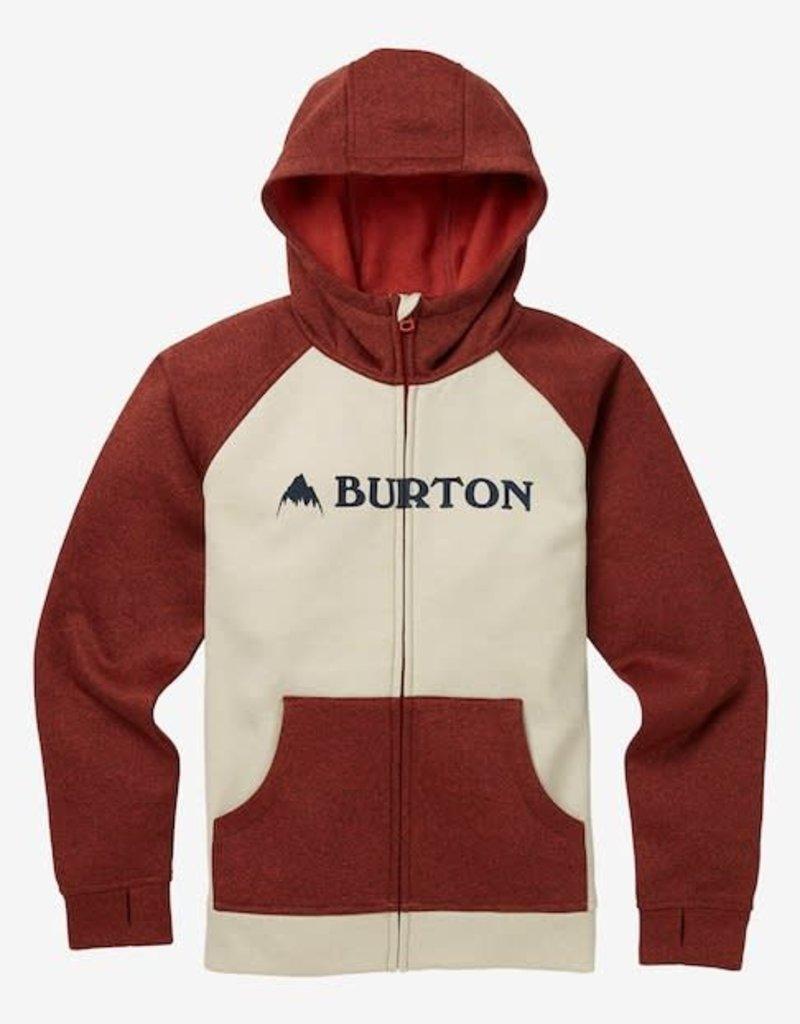 Burton Burton Youth Oak Zip Hoody