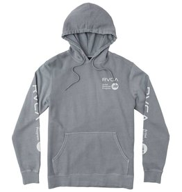 RUCA RVCA Mens Elevation Hoody