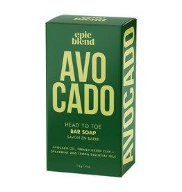 Epic Blend Epic Blend Avocado Bar Soap