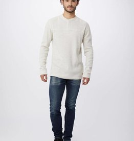 Ten Tree Ten Tree Mens Bowden LS Henley