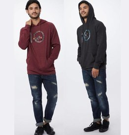 Ten Tree Ten Tree Mens Stamp Ten Hoody
