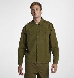 Hurley Hurley Mens Lt. Dan Jacket