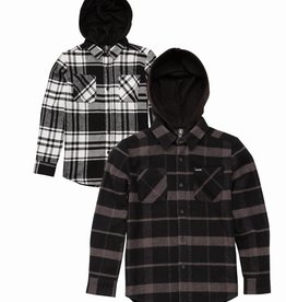 Volcom Volcom Youth Shader Hooded LS