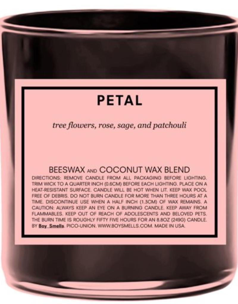 Boy Smells Boy Smells Candle Petal 8.8oz