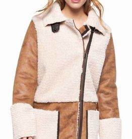 DEX Dex Sherpa Lined/Shell Jacket