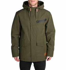 Imperial motion Imperial Motion Mens Fleetwood Parka