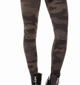 DEX Dex Camo Pull-On Legging