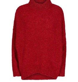 Minimum Minimum Womens Tutt Sweater