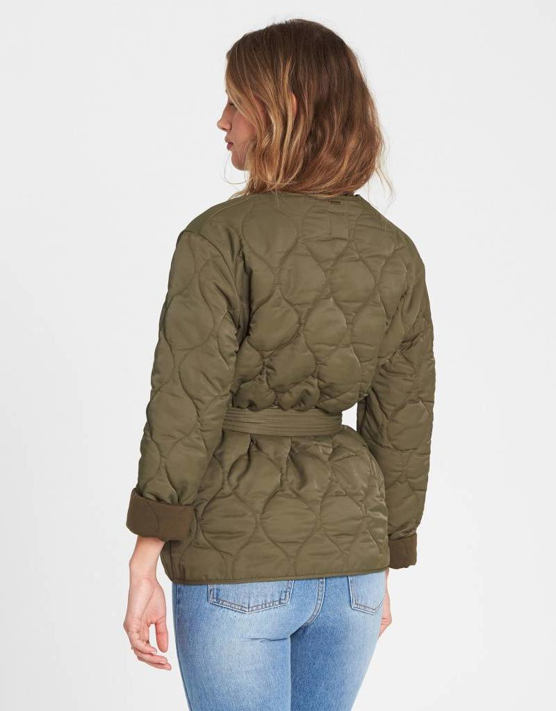 Billabong Billabong Womens Take Detours Jacket
