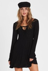 Billabong Billabong Womens Walk On Dress